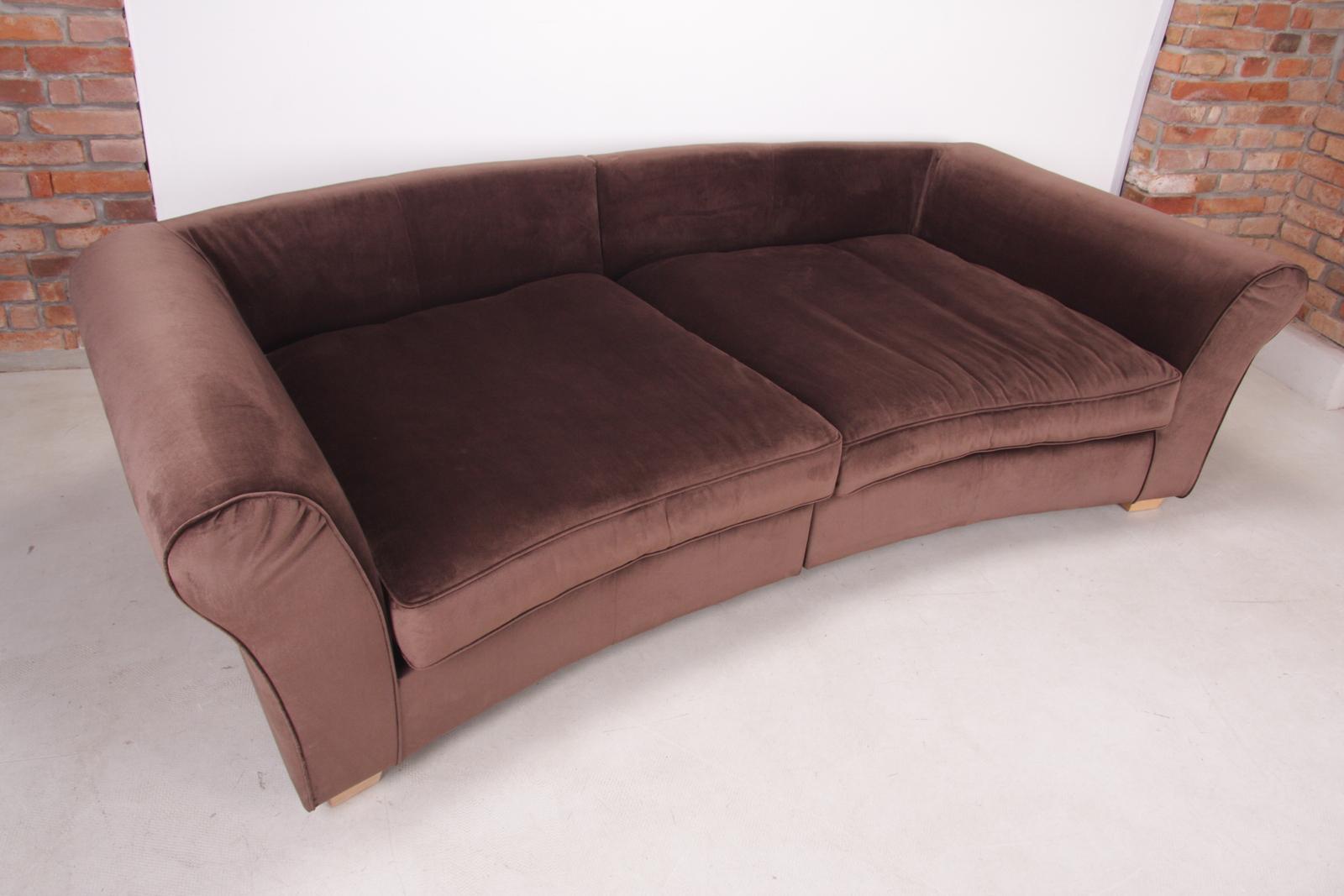 Megasofa braun  ABC Nábytek Prodáváme sedací soupravy, nábytek z masivu, pohovky a ...