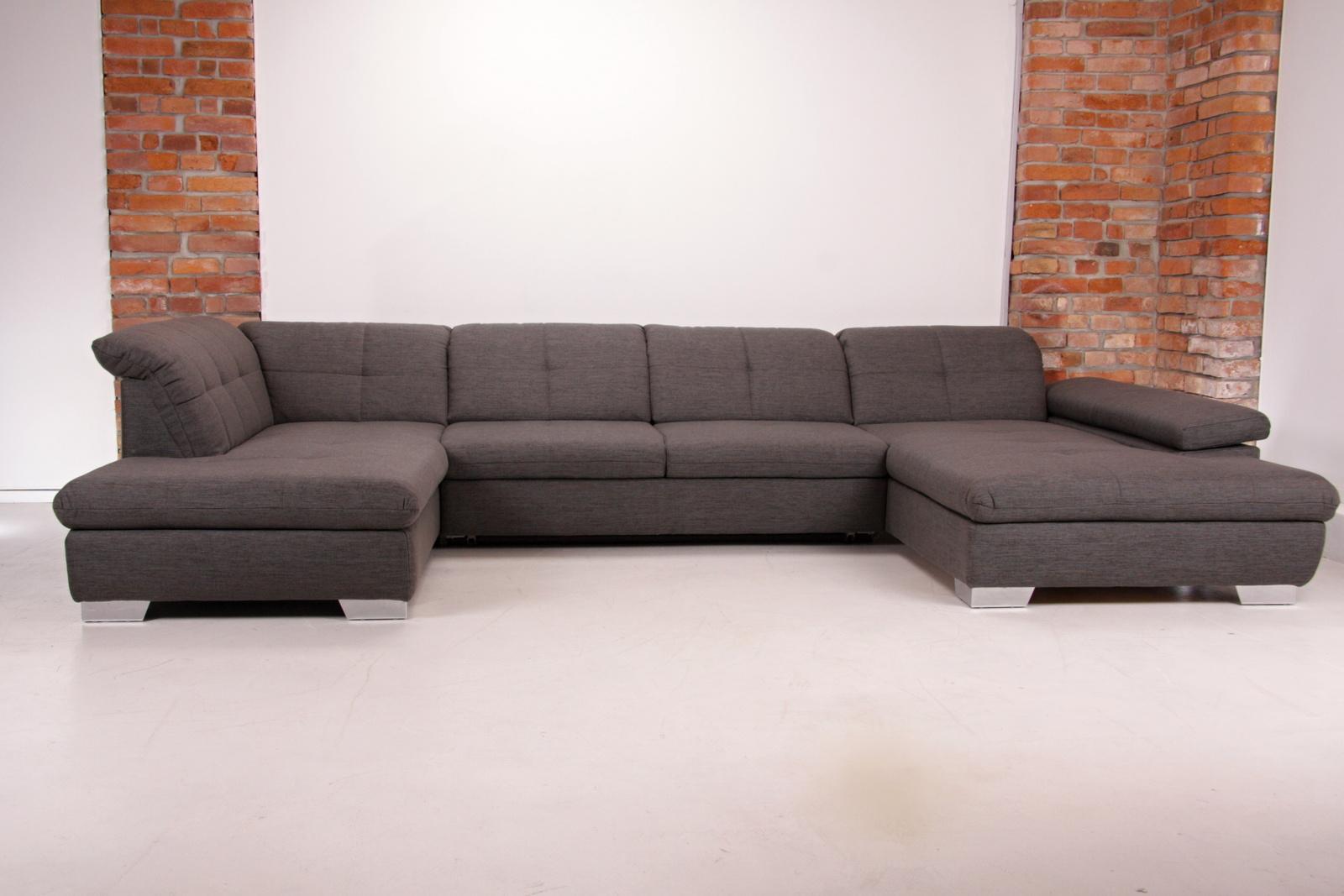 Xora sofa fabulous xora in alufarben anthrazit textil for Schlafsofa xora