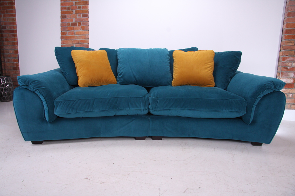 big sofa blau affordable big sofa cm breit gallery excellent abverkauf from sofa cm with big. Black Bedroom Furniture Sets. Home Design Ideas