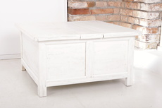 G510 shabby  akazie tisch sheesham massiv teac teack  mg 2490