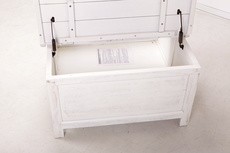 G510 shabby  akazie tisch sheesham massiv teac teack  mg 2537